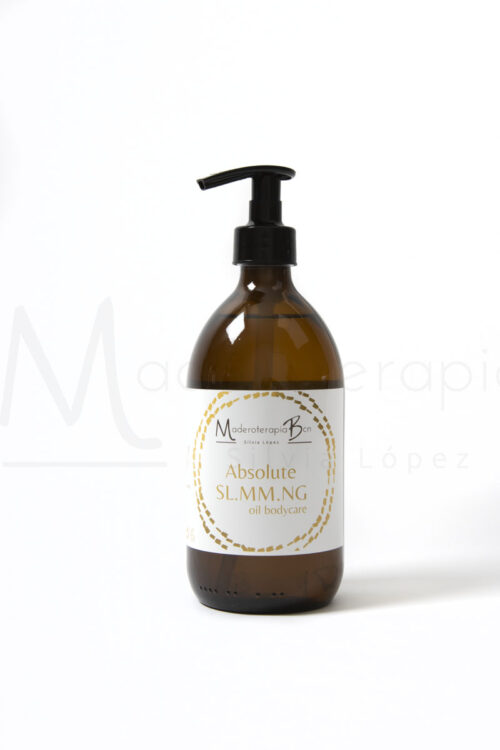 Aceite corporal SLIMMING